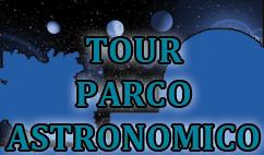 Tour del Parco Astronomico