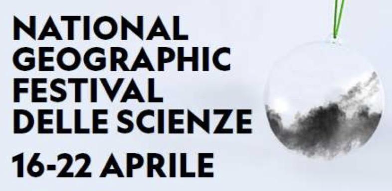 Festival della Scienza di Roma 2018