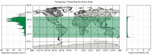 Tiangong_1_-_Risk_map
