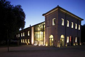 Casa del Cinema - Notte