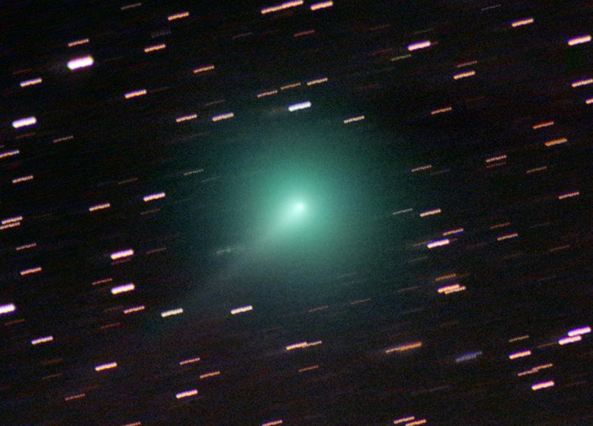 Arriva la cometa Atlas Y4 – seconda parte